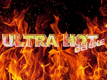 Ultra Hot Deluxe от Вулкан Вегас онлайн