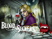Бонусы в атвомате Blood Suckers